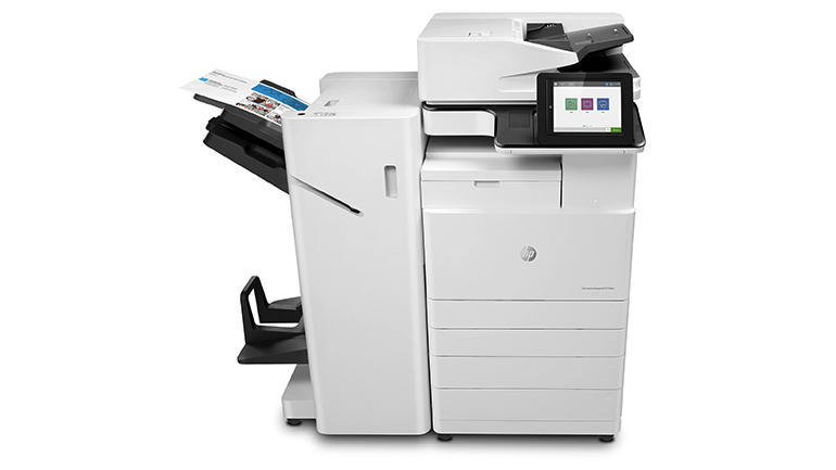 LaserJet printer repair