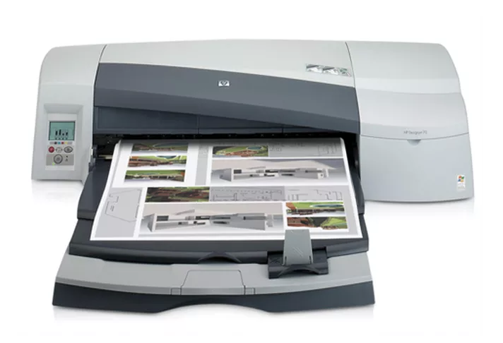 HP DesignJet 111 repairs