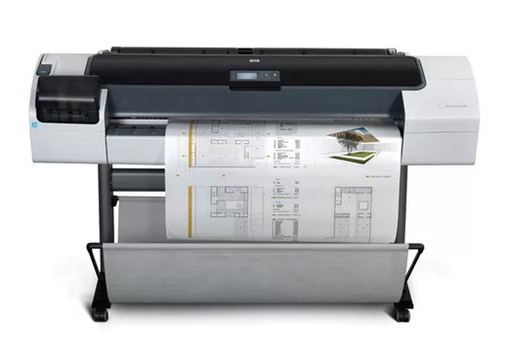 HP DesignJet T1200 repairs