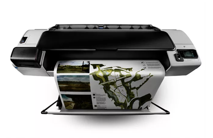 HP DesignJet T1300 repairs