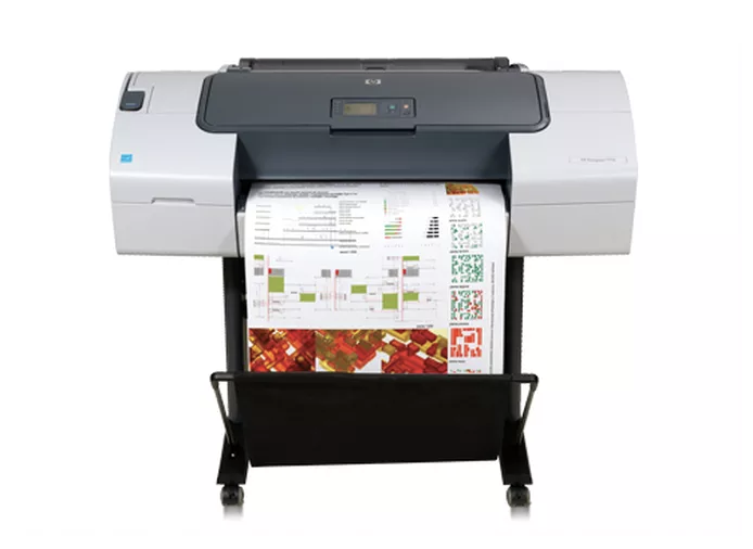 HP DesignJet T770 repairs