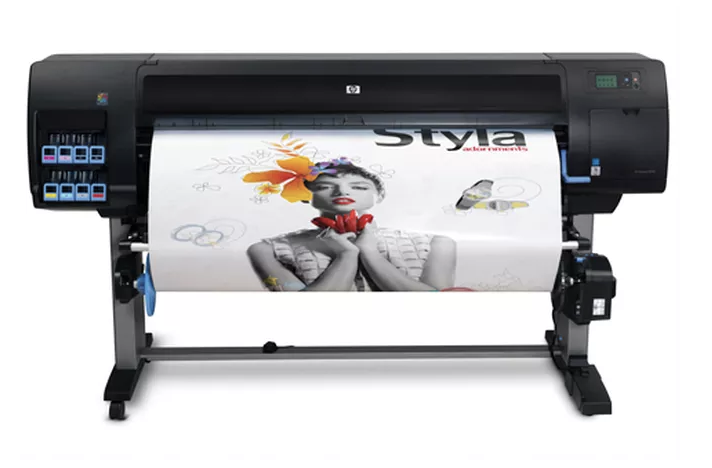 HP DesignJet Z6200 repairs